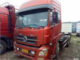 东风 天龙 重卡 420马力 6X4 牵引车