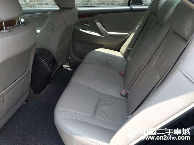 丰田 卡罗拉 2007款 PREMIUM NAVI
