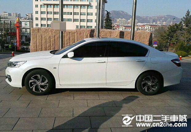 本田 雅阁 2015款  2.4L EX 豪华版