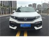 本田 XR-V 2015款 1.8L EXi 自动 舒适版