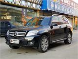 奔驰 GLK级 2012款 GLK 300 3.0L 自动 时尚型
