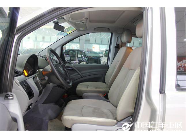 奔驰 威霆 2011款 2.5L 精英版