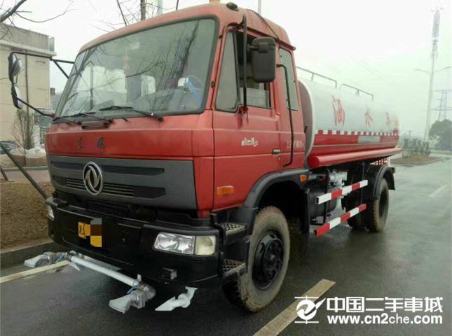 东风股份 EQ系列  D200-40 国四 发动机