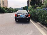 丰田 皇冠 2011款 V6 2.5 Royal 真皮天窗特别版