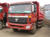 福田 欧曼 自卸车 GTL 9系重卡 336马力 6X4 自卸车(BJ3259DLPKB-XB)