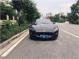 玛莎拉蒂 玛莎拉蒂GT(进口) 2013款 4.7L Sport F1