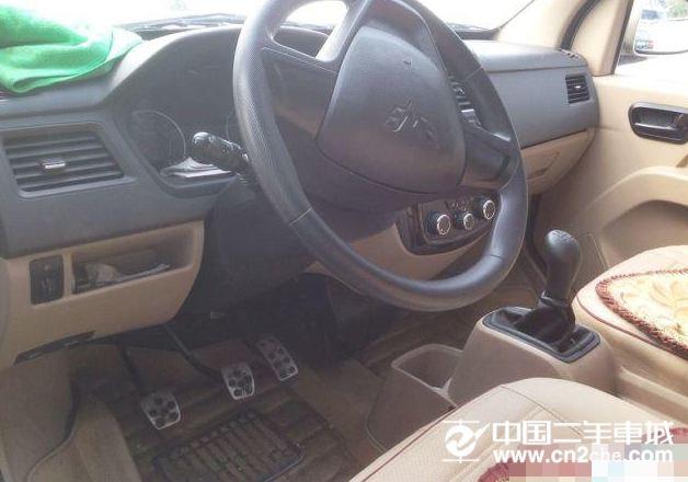 五菱 五菱荣光 2014款 1.2LS 基本型