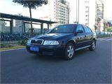 斯柯达 欧雅(进口) 2004款 欧雅2.0L