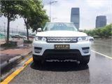 路虎 揽胜运动版 2014款 3.0 V6 SC 汽油版 HSE
