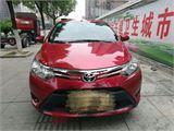 丰田 威驰 2014款 1.5-MT智臻版京Ⅴ(国Ⅳ)