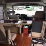 丰田 考斯特(进口) 2013款 柴油型 24座(中东版高配)