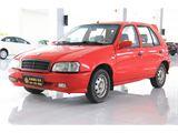 吉利 豪情 2004款 203A 1.0L舒适型