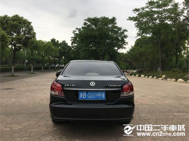 【宁波】2011款二手上海大众 朗逸 1.6l 自动品悠版 价格6.00万