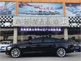 捷豹 捷豹XJ(进口) 2011款 旗舰尊崇版