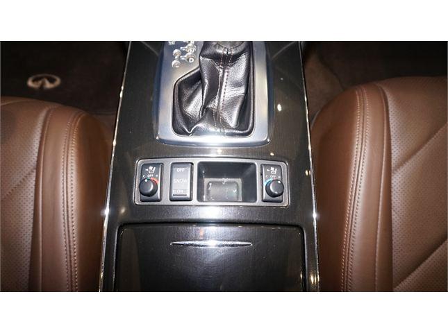 英菲尼迪 英菲尼迪FX(进口) 2010款 35 超越版