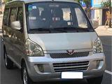 五菱 五菱荣光 2011款 1.2L 手动 LZW1029B双排