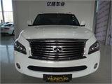 英菲尼迪 英菲尼迪QX(进口) 2011款 5.6