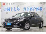 本田 雅阁 2013款  2.0L 自动 SE