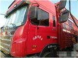 江淮 江淮格尔发L系列 载货车 重卡 310马力 8X4 前四后八  (底盘)
