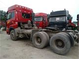 解放 新大威 牵引车 重卡 336马力 6X4 前四后六  (CA4257P2K2T1EA8