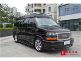 GMC GMC(进口) 2011款 商务之星四驱领袖级 5.3L 自动