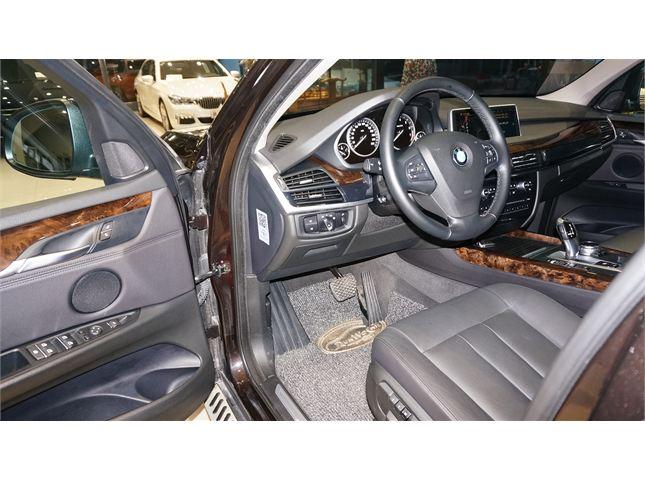 宝马 宝马X5(进口) 2014款 xDrive35i 典雅型