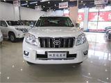 丰田 普拉多(进口) 2010款 2700 2.7 AT 中东版