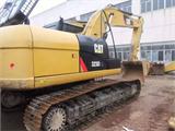 卡特重工 卡特重工挖掘机 323D2