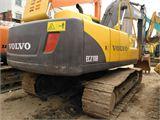 沃尔沃 沃尔沃挖掘机 EC210B