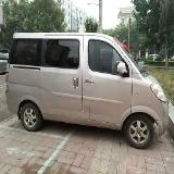 五菱 五菱宏光S 2013款 1.5L S 手动 豪华型