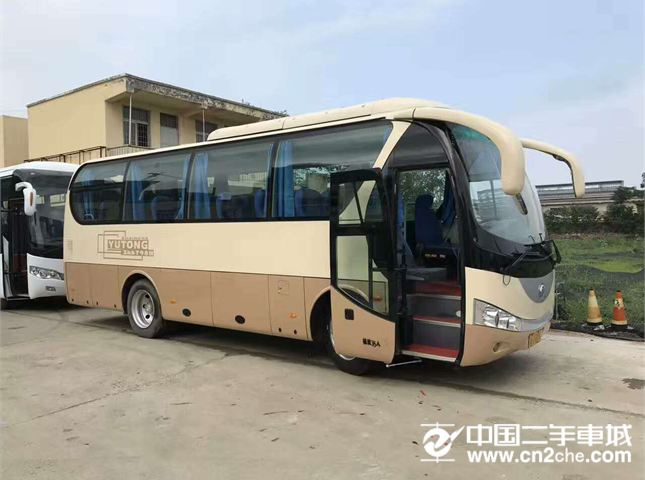宇通 宇通 宇通客车ZK6899H