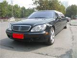 奔驰 S级 2012款 S600L Grand Edition designo
