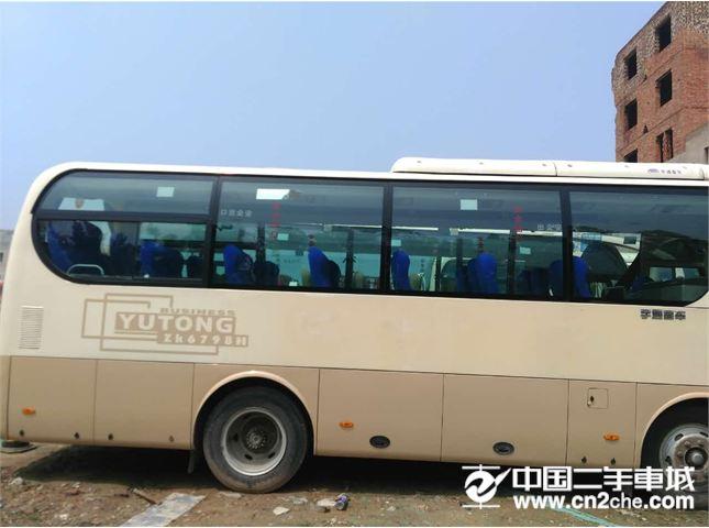 宇通 宇通 宇通客车ZK6798HA