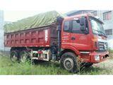 福田 欧曼 自卸车 ETX 9系重卡 340马力 6X4 自卸车(BJ3258DLPJB-29)