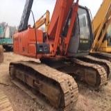 日立 日立挖掘机 200