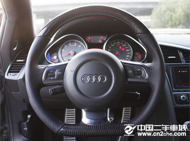 奥迪 R8 2008款 4.2L FSI quattro