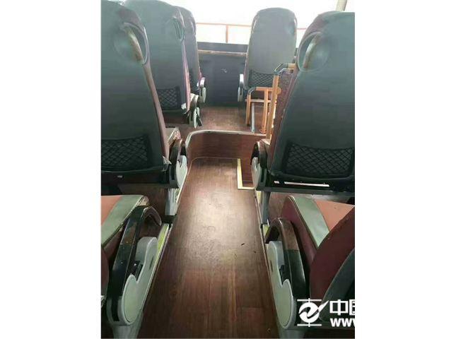 宇通 宇通 宇通客车ZK6147HB
