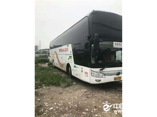 宇通 宇通 宇通客车ZK6147HW