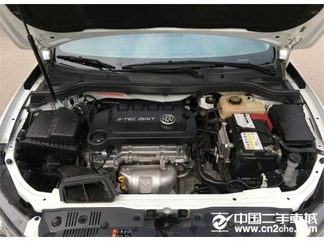 别克 英朗GT 2015款 15N 自动 精英型
