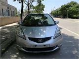 本田 飞度 2011款 1.5L 手动 豪华型