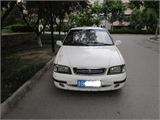 天津一汽 威志V2 2010款 1.3L手动豪华型