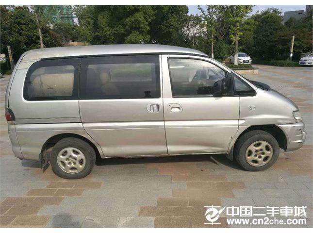 东风风行 俊风CVO 1.3 舒适型DFXC13-40
