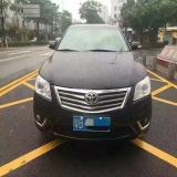 丰田 凯美瑞 2012款 2.0G 自动 豪华版