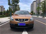 日产 逍客 2013款 2.0 XV 炫 CVT 2WD