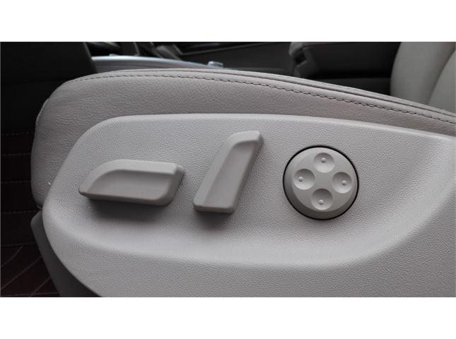 奥迪 A6L 2011款 2.0 TFSI 标准型(自动)