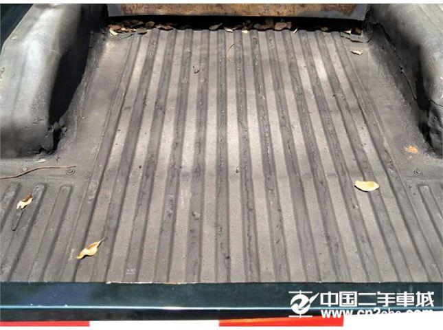 江铃 宝典 2009款 宝典时尚版 4×2MT(LX)柴油 豪华型