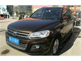 众泰 众泰T600 2015款 1.5T手动精英型