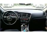 起亚 K5 2015款 2.0L 自动 GL