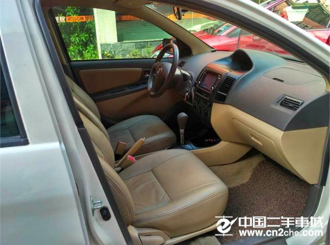 丰田 威驰 2003款 GL—i1.5AT
