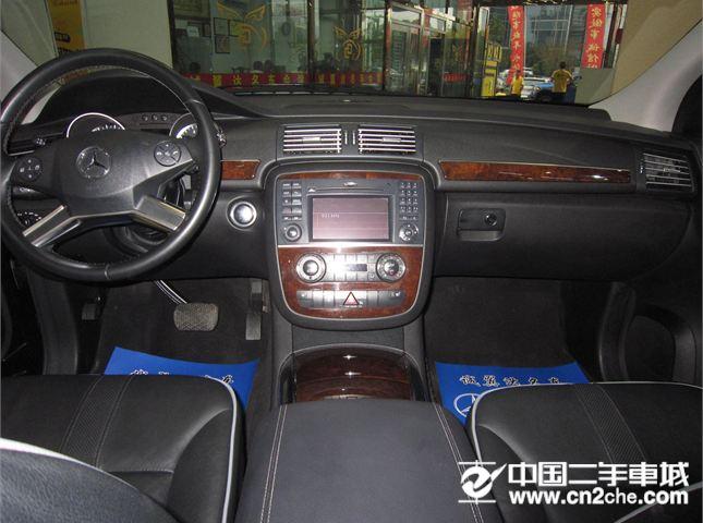 奔驰 R级 2011款 R 350 L 4MATIC